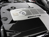 Images of Wheelsandmore Mercedes-Benz SL 65 AMG (R230) 2010