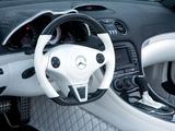 Images of FAB Design Mercedes-Benz SL Ultimate (R230) 2010