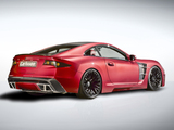 Images of Carlsson C25 Royale (R230) 2011