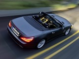 Images of Mercedes-Benz SL 500 AMG Sports Package (R231) 2012