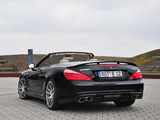 Images of Brabus 800 Roadster (R231) 2013