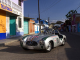 Mercedes-Benz 300 SL Racing Sport Coupe (W194) 1952 images