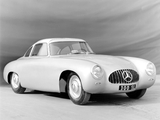 Mercedes-Benz 300 SL (Chassis #1) (W194) 1952–53 pictures