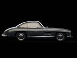 Mercedes-Benz 300 SL (W198) 1954–57 photos