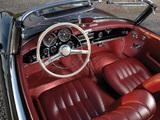 Mercedes-Benz 190 SL (R121) 1955–62 pictures