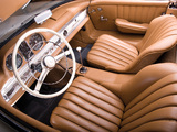 Mercedes-Benz 300 SL (R198) 1957–63 images