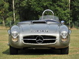 Mercedes-Benz 300 SLS (W198) 1957 photos