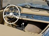 Mercedes-Benz 300 SL (R198) 1957–63 wallpapers