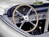 Mercedes-Benz 300 SLS (W198) 1957 wallpapers