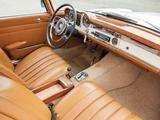 Mercedes-Benz 230 SL US-spec (W113) 1963–67 images