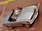 Mercedes-Benz 230 SL (W113) 1963–67 photos