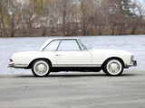 Mercedes-Benz 230 SL US-spec (W113) 1963–67 photos