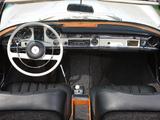 Mercedes-Benz 230 SL (W113) 1963–67 wallpapers