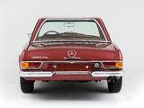 Mercedes-Benz 280 SL FR-spec (W113) 1967–71 photos