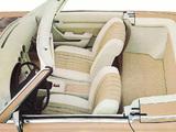 Mercedes-Benz 350 SL (R107) 1971–80 photos