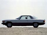 Mercedes-Benz SL-Klasse (C107) 1972–81 wallpapers