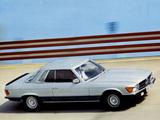 Mercedes-Benz 450 SLC 5.0 (S107) 1977–80 photos
