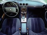 Mercedes-Benz 450 SLC 5.0 (S107) 1977–80 wallpapers