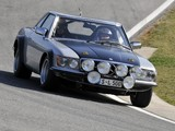 Mercedes-Benz 500 SL Rallye (R107) 1980 images