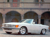 AMG 500 SL (R107) 1981–85 wallpapers