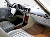 Mercedes-Benz 560 SL US-spec (R107) 1985–89 images