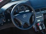 Mercedes-Benz SL 320 (R129) 1993–2001 images