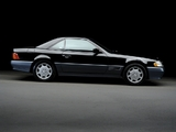 Mercedes-Benz SL 320 (R129) 1993–2001 pictures