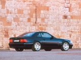Carlsson CM74 (R129) 1997 wallpapers