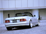 WALD Mercedes-Benz SL 73 AMG (R129) 1999–2001 wallpapers