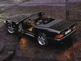 Mercedes-Benz SL 500 Final Edition (R129) 2000–01 wallpapers