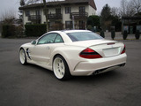 FAB Design Mercedes-Benz SL-Klasse (R230) 2001–05 photos