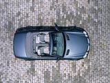 Mercedes-Benz SL 500 (R230) 2001–05 photos