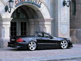 Fabulous Mercedes-Benz SL-Klasse (R230) 2001–08 photos