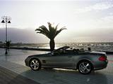 Mercedes-Benz SL 600 (R230) 2003–05 images