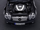 Mercedes-Benz SL 350 (R230) 2005–08 pictures