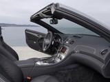 Mercedes-Benz SL 350 (R230) 2008–11 images