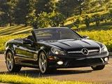 Mercedes-Benz SL 600 US-spec (R230) 2008–11 images