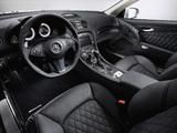Mercedes-Benz SL 65 AMG (R230) 2008–11 photos