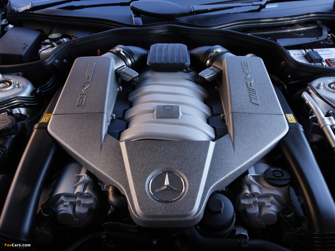 Mercedes-Benz SL 63 AMG UK-spec (R230) 2008–11 photos (1280 x 960)