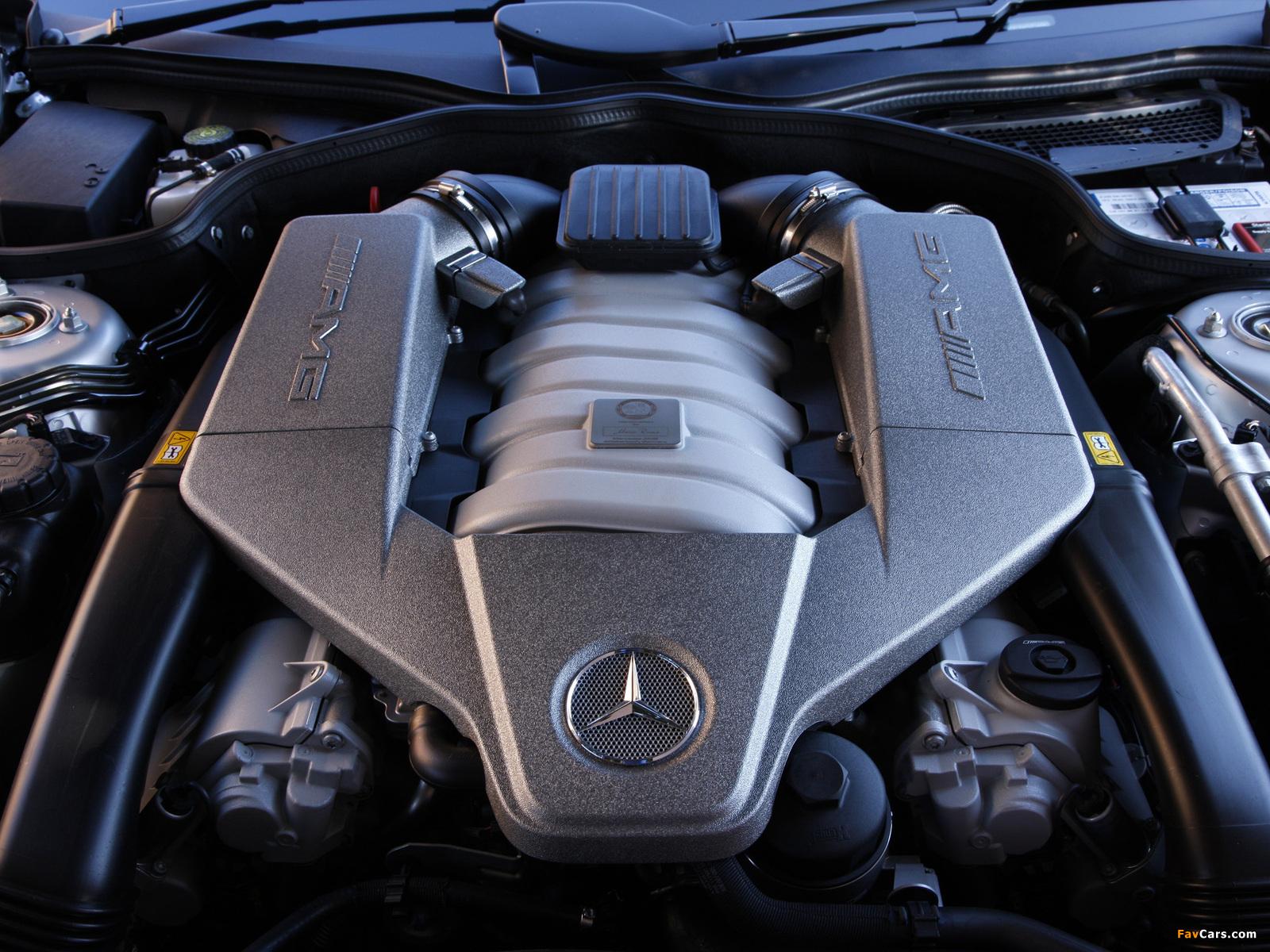 Mercedes-Benz SL 63 AMG UK-spec (R230) 2008–11 photos (1600 x 1200)