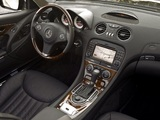Mercedes-Benz SL 600 US-spec (R230) 2008–11 photos