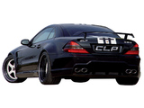CLP Tuning SR 650 GT (R230) 2009 images