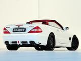 Brabus S V12 R (R230) 2009 photos