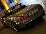 Prior-Design Mercedes-Benz SL 500 (R230) 2009 photos