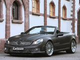 Carlsson CK 63 RS (R230) 2009 wallpapers