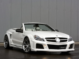 FAB Design Mercedes-Benz SL Ultimate (R230) 2010 wallpapers