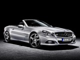Mercedes-Benz SL-Klasse Grand Edition (R230) 2011 photos