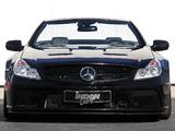 Inden Design Mercedes-Benz SL 65 AMG Biturbo (R230) 2011 pictures