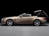Mercedes-Benz SL 500 (R231) 2012 images