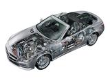 Mercedes-Benz SL 500 (R231) 2012 photos